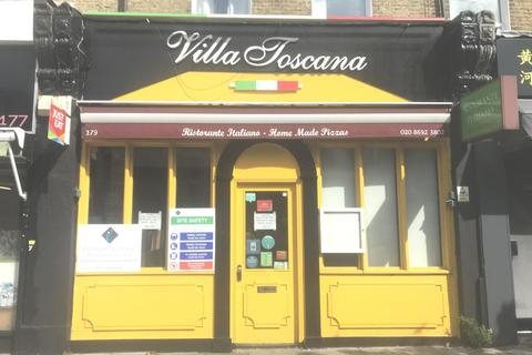 Restaurant for sale - Brockley , SE4