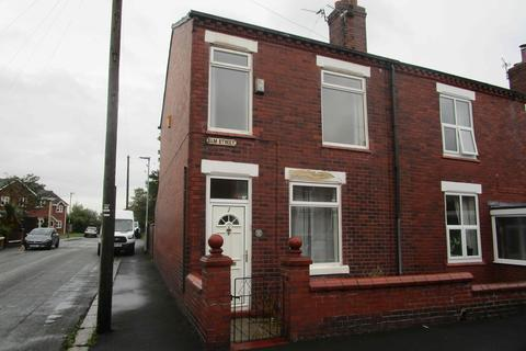 2 bedroom terraced house to rent - Elm Street, Leigh, Greater Manchester, WN7