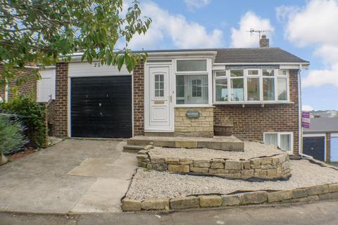 3 bedroom detached house for sale - Kepwell Road, Prudhoe, NE42