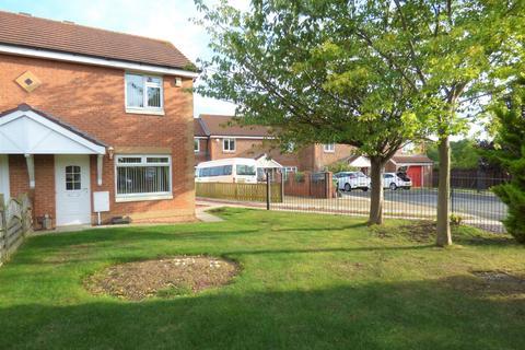 2 bedroom semi-detached house for sale - Wintersweet Gardens, Norton, TS20