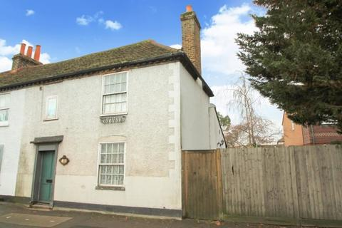1 bedroom semi-detached house for sale - Park Road, Stanwell, Staines-upon-Thames, Surrey, TW19 7PB