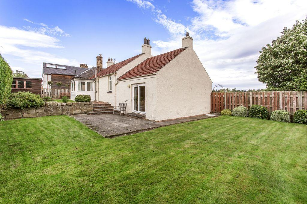 Lynwood Cottage The Steading Pencaitland Eh34 5de 2 Bed