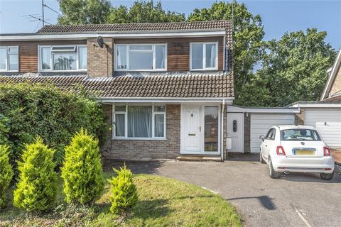 3 bedroom semi-detached house for sale - Longbridge Road, Bramley, Tadley, Hampshire, RG26