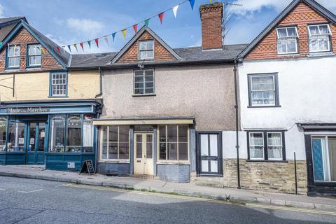 1 bedroom maisonette for sale - Kington, Herefordshire, HR5