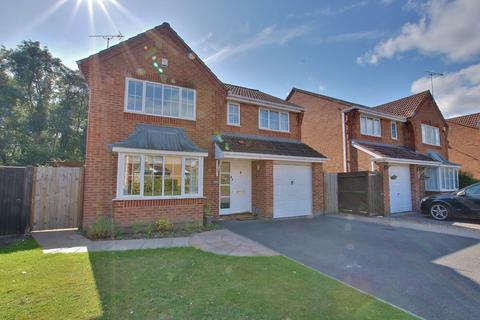 4 bedroom detached house for sale - Nursling, Southampton