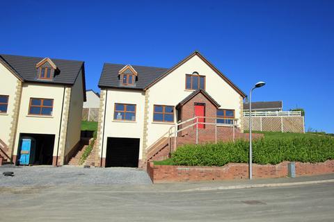 4 bedroom detached house for sale - Trem Y Cwm , Llangynin,, St. Clears, Carmarthenshire