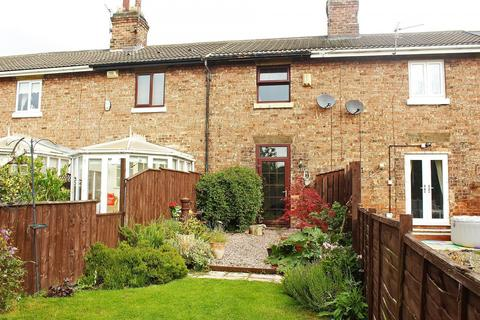 2 bedroom cottage for sale - Railway Cottages, Norton, Stockton On Tees, TS20