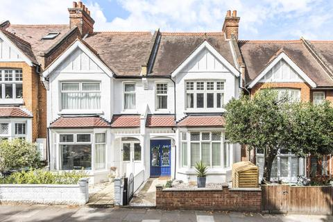 4 bedroom terraced house for sale - Trinity Rise, Tulse Hill