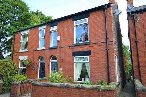 4 bedroom semi-detached house for sale - Windmill Street, Macclesfield