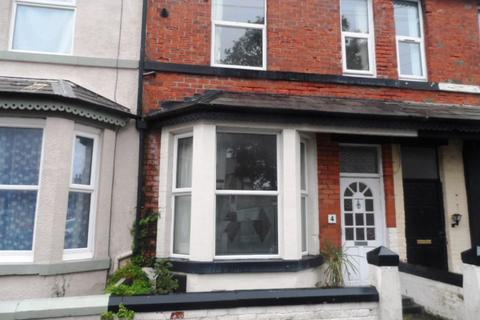 2 bedroom terraced house for sale - Lune View, Knott End On Sea, FY6 0AQ