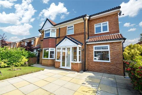 5 bedroom detached house for sale - Prestwich Hills, Prestwich, Manchester, Greater Manchester, M25