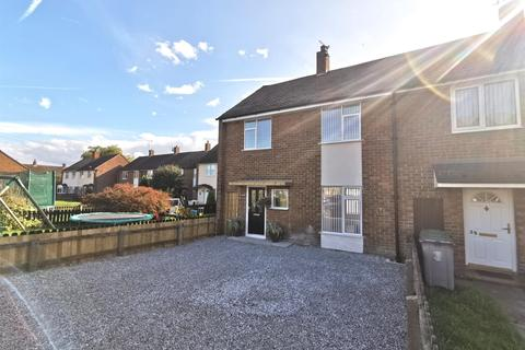 3 bedroom semi-detached house for sale - Drake Road, Leasowe, Wirral, CH46 2QS