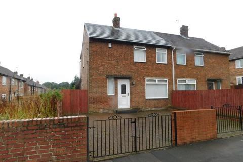 2 bedroom semi-detached house for sale - CEDAR GROVE, SHILDON, BISHOP AUCKLAND