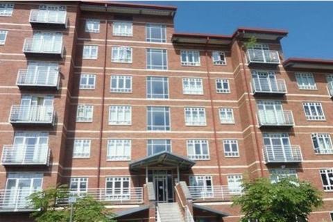 2 bedroom flat for sale - Osbourne House Queen Victoria Road,CV1