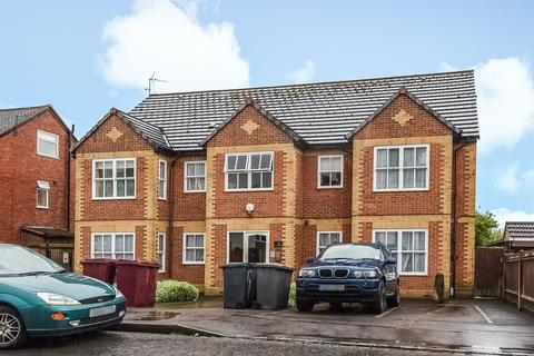 1 bedroom apartment to rent - Newcastle Road, Reading, RG2
