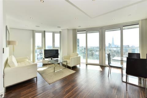 3 bedroom flat to rent - Altitude Point, 71 Alie Street, London, E1
