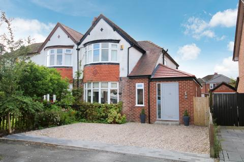 3 bedroom semi-detached house for sale - The Circuit, Wilmslow