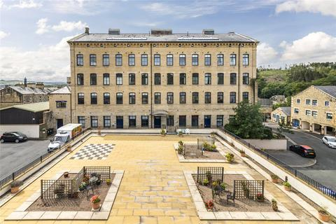 2 bedroom penthouse for sale - The Locks, Bingley, West Yorkshire, BD16