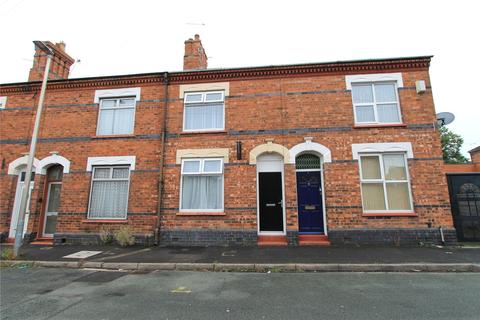 2 bedroom terraced house for sale - Rigg Street, Crewe, Cheshire, CW1
