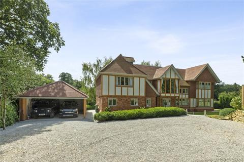 6 bedroom detached house for sale - High Trees Road, Reigate, Surrey, RH2