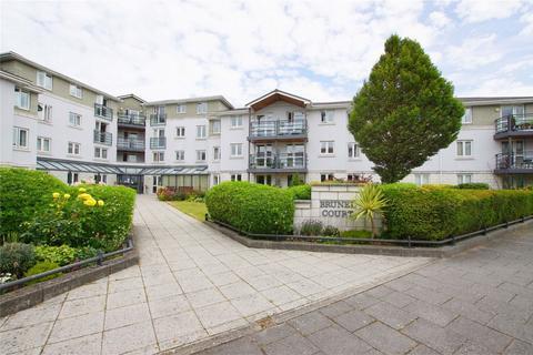 1 bedroom retirement property for sale - Brunel Court, 4 Harbour Road, Portishead, Bristol