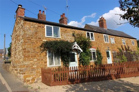 3 bedroom cottage to rent - School Lane, Wilbarston, Market Harborough, Northamptonshire