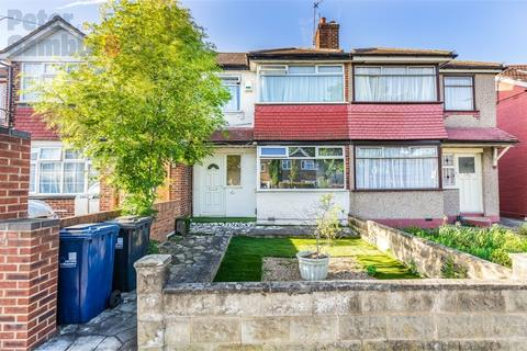 3 bedroom terraced house to rent - Bilton Road, Perivale, Greenford, Greater London