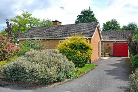 3 bedroom detached bungalow for sale - Charlton Kings, Cheltenham, Gloucestershire