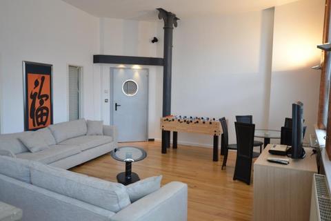 2 bedroom flat to rent - Apt 101 The Zinc Building, 26 - 30 Heathcoate Street, Nottingham NG1 3AA