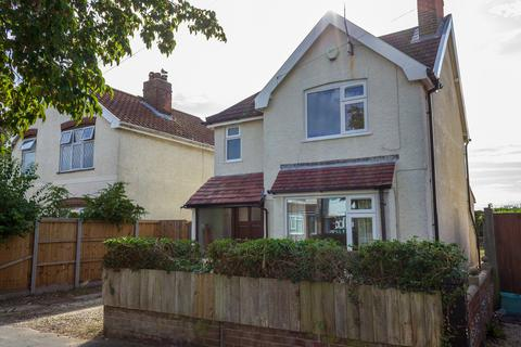 3 bedroom detached house to rent - George Borrow Road, Norwich