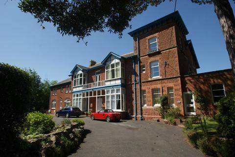 1 bedroom ground floor flat for sale - Roundham House | Belle Vue Road | Paignton