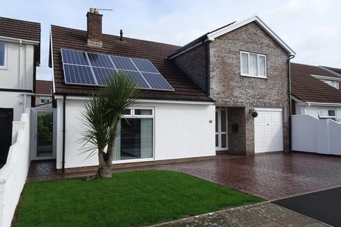 4 bedroom detached house for sale - ANGLESEY WAY, NOTTAGE, PORTHCAWL, CF36 3TL