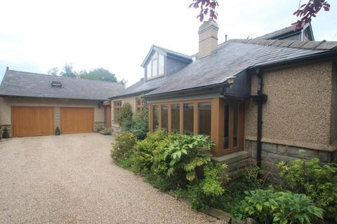 5 bedroom bungalow to rent - CLIVE ROAD, SPOFFORTH, HG3 1AT