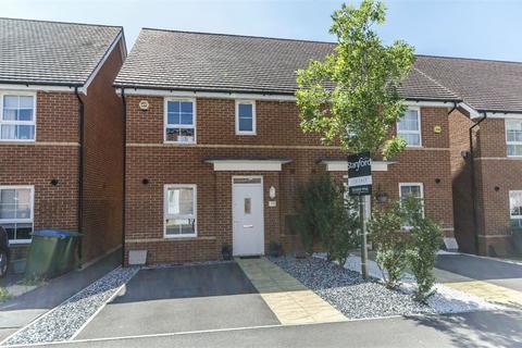 3 bedroom semi-detached house for sale - Cardinal Place, Maybush, Southampton, Hampshire