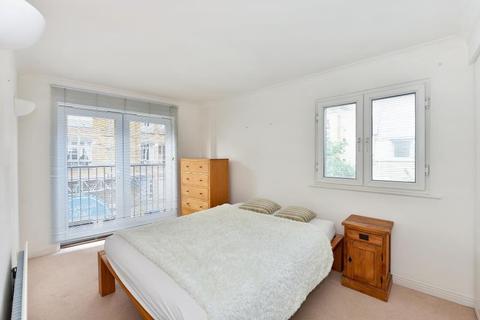 2 bedroom flat - Lamb Court Narrow Street E14