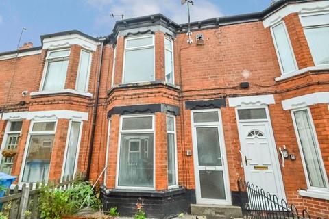 2 bedroom terraced house to rent - Belle Vue, Middleburg Street, Hull