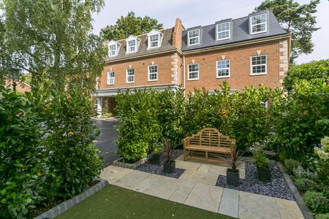1 bedroom apartment for sale - Apartment 15, Speldhurst Place