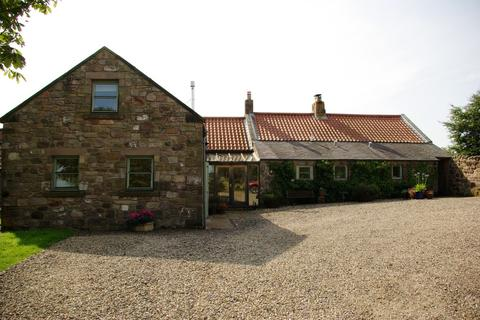 4 bedroom barn conversion for sale - South Hazelrigg, Chatton