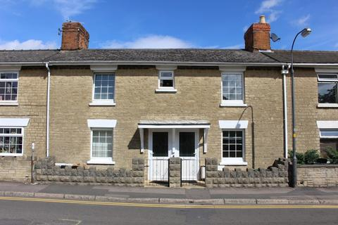 4 bedroom terraced house to rent - Prospect Place, Old Town, Swindon