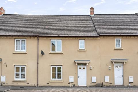 2 bedroom terraced house for sale - Priory Mill Lane, Witney, OX28