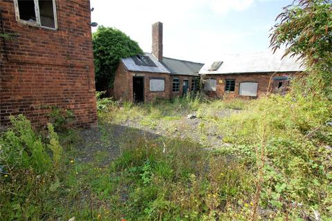 Plot for sale - Clarendon Street, Bloxwich, Walsall, West Midlands, WS3