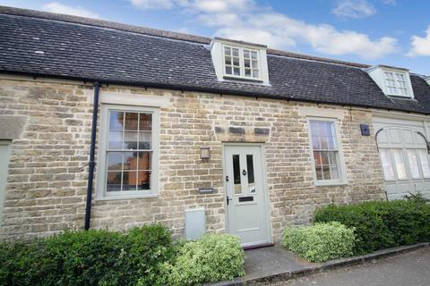 2 bedroom terraced house to rent - Greystone Mews, The Planks, Old Town, Swindon, SN3