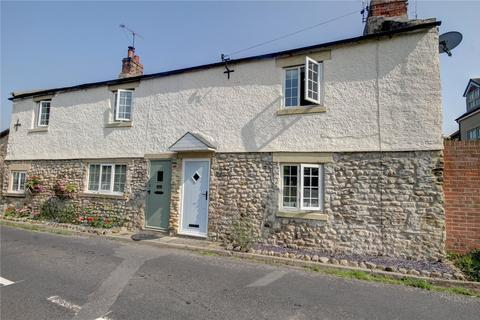 2 bedroom end of terrace house for sale - The Green, High Coniscliffe, Darlington, DL2
