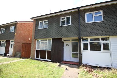 3 bedroom end of terrace house to rent - Barnsdale Road, Reading, Berkshire, RG2