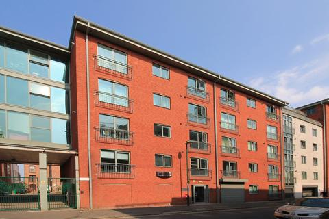 2 bedroom apartment - Raleigh Street, Nottingham
