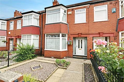 3 bedroom terraced house for sale - Hayburn Avenue, Hull, East Yorkshire, HU5