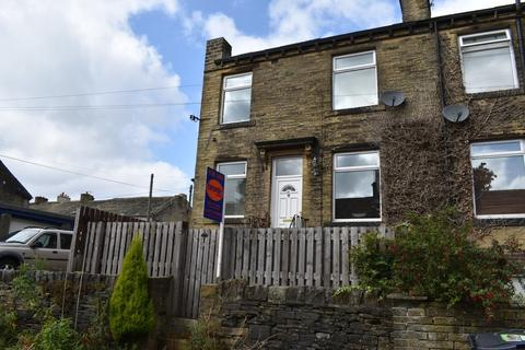 3 bedroom end of terrace house for sale - Regent Street, Queensbury
