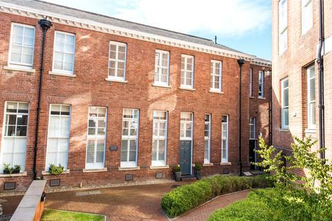 3 bedroom terraced house for sale - Dean Clarke Gardens, Exeter, Devon