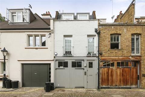 4 bedroom mews for sale - Ennismore Mews, London, SW7