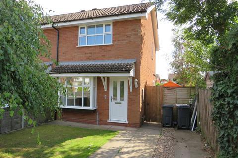 2 bedroom semi-detached house - Hanam Close, Sutton Coldfield